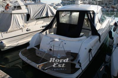 Sea Ray Sundancer 455 HT